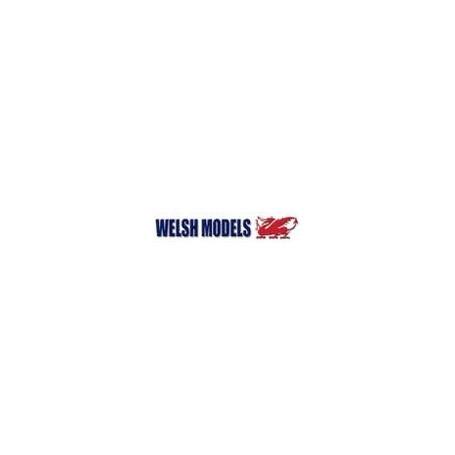 Manufacturer - Welsh Models