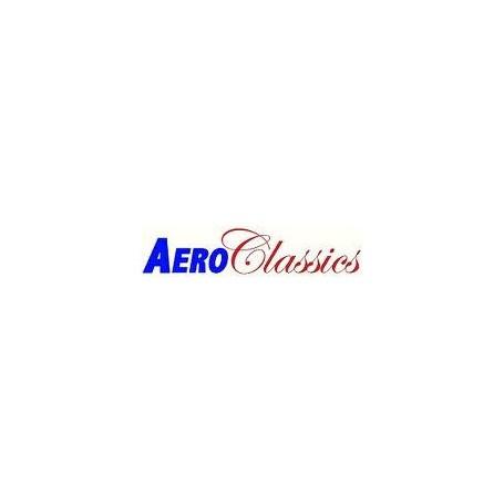 Manufacturer - AeroClassics